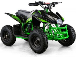 Titan Outdoor Kids Mini Quad ATV