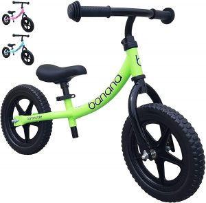 Banana LT Balance Bike