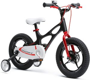 RoyalBaby Kids Bike Boys Girls Space Shuttle