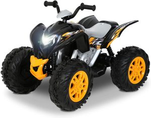 Rollplay 12V Powersport ATV