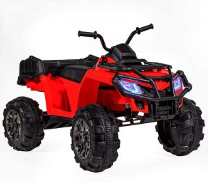ihubdeal Kid Electric Ride-On ATV