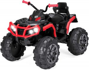 Best Choice Products 12V Kids Powered Large ATV