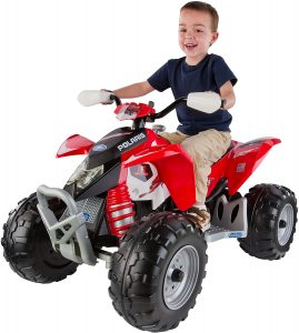 Best ATV for Kids