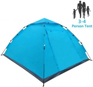 LETHMIK Pop Up Tent 30 Seconds Easy Up