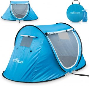 Pop Up Tent - Automatic Instant Tent