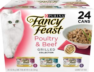 Purina Fancy Feast