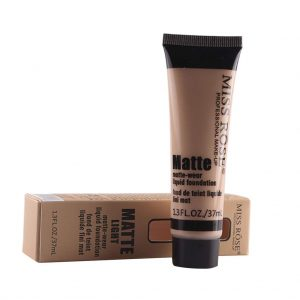 Baoblaze Long Lasting Waterproof Makeup Primer Foundation