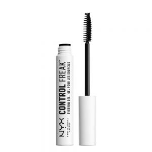 Best Eyebrow Color - NYX PROFESSIONAL MAKEUP Control Freak Eyebrow Gel