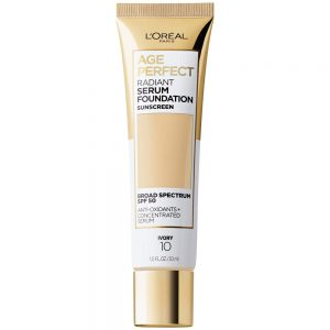 L'Oreal Paris Age Perfect Radiant Serum