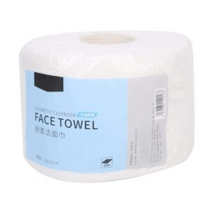Christmas Carnival Facial Cleansing Face Towel