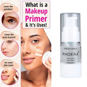 Best Foundation Primers - PHOERA Makeup Primer