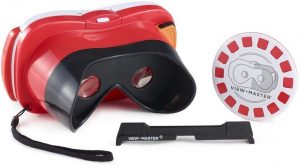 View-Master First Look Kit Action Game