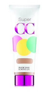 Physicians Formula Super CC Color-Correction + Care CC Cream