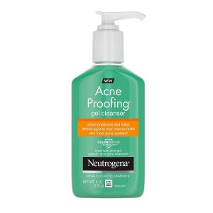 Neutrogena Acne Proofing Daily Facial Gel