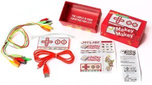 Best Girls Gifts - An Invention Kit for Everyone from JoyLabz - Hands-on Technology Learning Fun for Kids