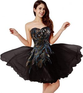 Clearbridal Women's Short Prom Dress Homecoming Party Gown 2020 for Juniors
